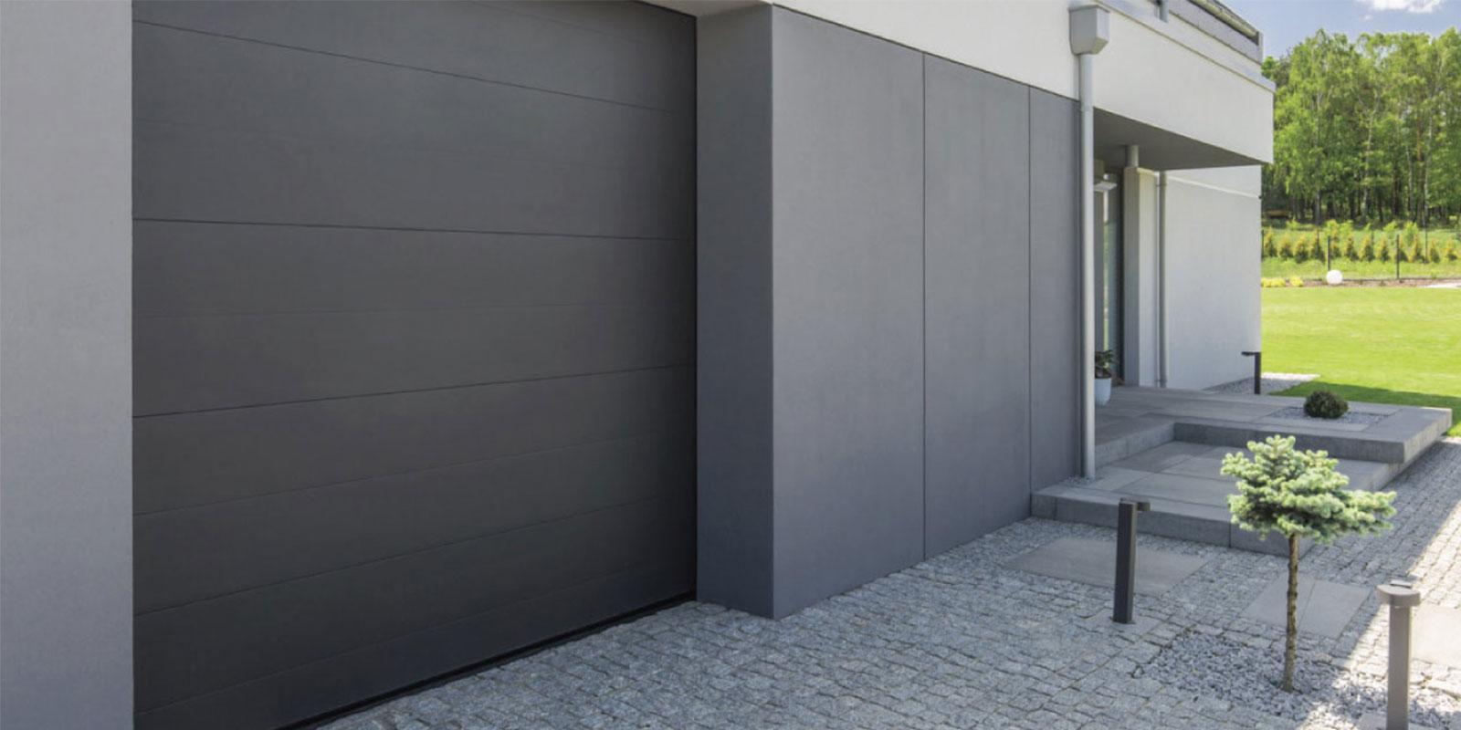 Pose de volets roulants pose de portes de garage for Garage sian villeneuve d ascq